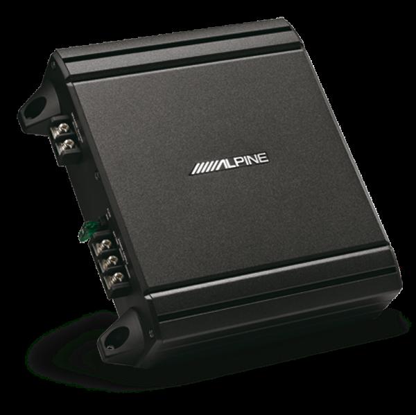 Alpine MRV-M250 V-Power Monoblok Forstærker Bilstereo > Forstærkere