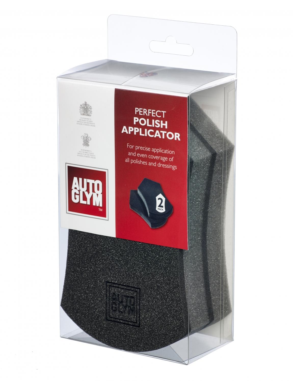 Autoglym Påføringssvamp - Perfect Polish Applicator Bilpleje > Autoglym > Tilbehør