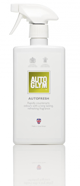 Autoglym LUFTFRISKER - Autofresh - 500 ml. Bilpleje > Autoglym > Indvendig pleje
