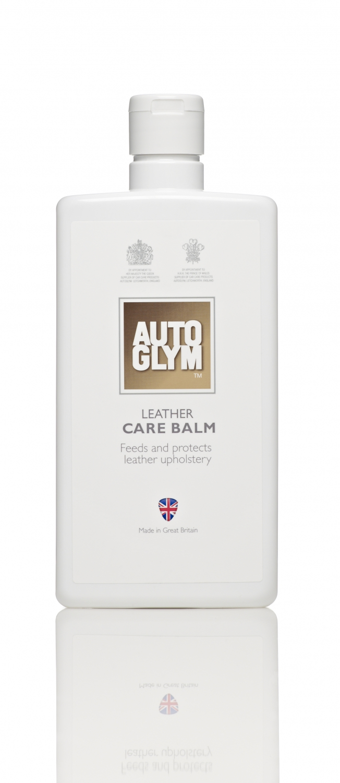 Autoglym LÆDERPLEJE - Leather Care Balm - 500 ml. Bilpleje > Autoglym > Indvendig pleje