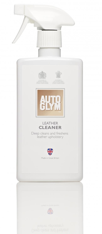 Autoglym LÆDERRENS - Leather Cleaner - 500 ml. Bilpleje > Autoglym > Indvendig pleje