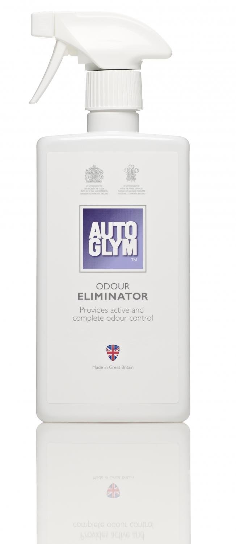 Autoglym LUGTFJERNER - Odour Eliminator - 500 ml. Bilpleje > Autoglym > Indvendig pleje