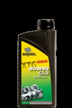 Bardahl Gearolie - 80W/90 GL5 1 ltr Olie & Kemi > Gearolie