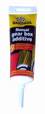 Bardahl Gear Oil Additiv - 125 ml Olie & Kemi > Additiver