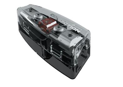 Connection BFH 11 Sikringsholder Bilstereo > Monteringsdele > Sikringsholdere og fordelere