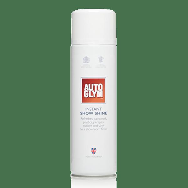 Autoglym Polering - Instant Show Shine 450 ml. Bilpleje > Autoglym > Lakpleje