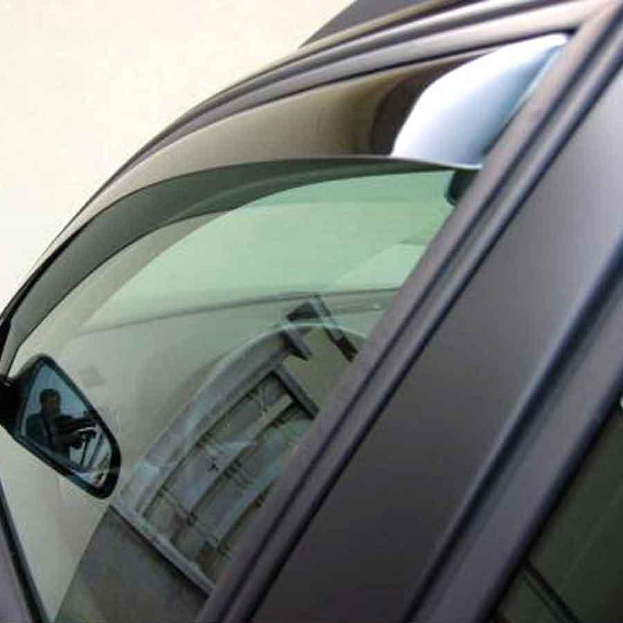 Vindafvisere til Dacia Logan MCV 5d. 13> Bil & Trailer // Vindafvisere