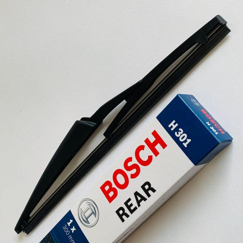 H301 Bosch Bagrudevisker 30cm lang