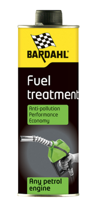 Bardahl Karburator & System rens 300 ml. Olie & Kemi > Additiver