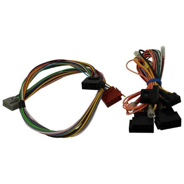 Alpine KWE884UN ISO / ISO adapterstik til KTP445A forstærker Bilstereo > CD / Radio