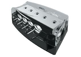 Connection BDB51 fordeler blok Bilstereo > Monteringsdele > Sikringsholdere og fordelere