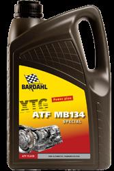 Bardahl Gearolie - ATF Special MB134 Fuldsyntetisk 5 ltr. Olie & Kemi > Gearolie