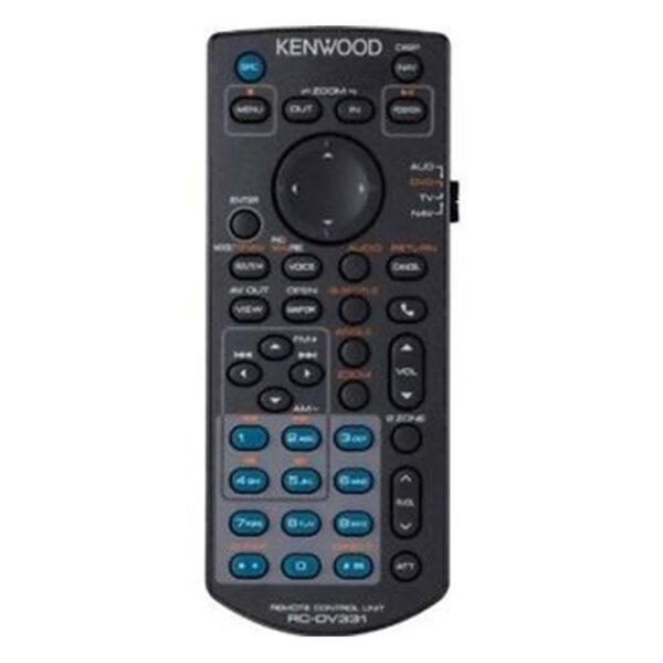 Kenwood fjernbetjening KDNX-REMOTE Bilstereo