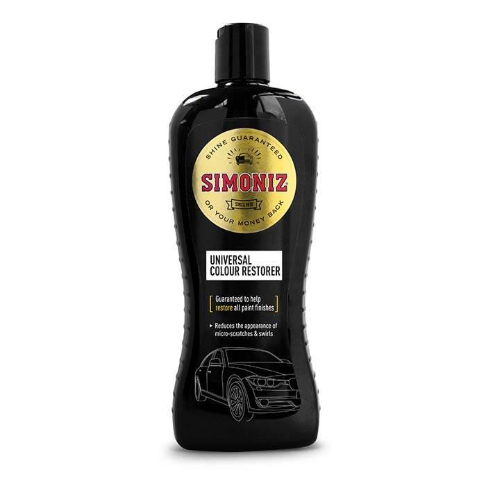 Simoniz Lakrens 500 ml. Bilpleje > Simoniz