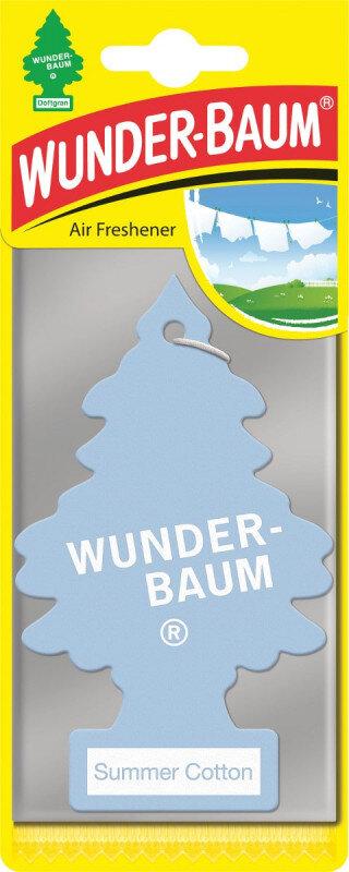 Summer Cotton duftegran fra Wunderbaum Wunder-Baum dufte
