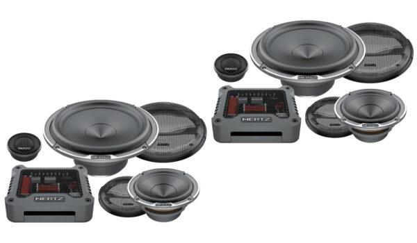 Hertz MPK163.3 Mille Pro højtaler