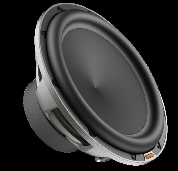 """Hertz MP300 D2.3 Mille Subwoofer 12""""/300 mm"""