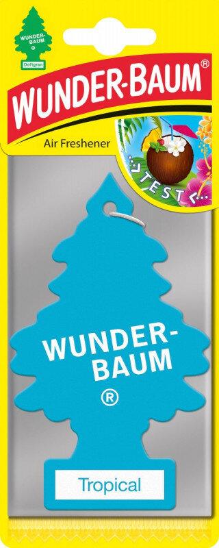 Tropical duftegran fra Wunderbaum Wunder-Baum dufte